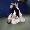 Ju-Jutsu Training
